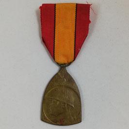 Oorlogsherinneringsmedaille 1914–1918