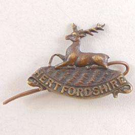 British Army - Hertfordshire Yeomanry