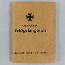Katholisches Feldgesangbuch