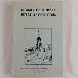 Renaat de Rudder - een stille getuigenis