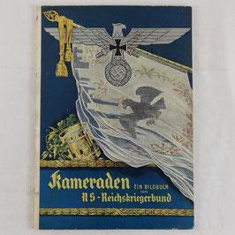 Kameraden - Ein Bildbuch vom NS-Kriegerbund - 1940