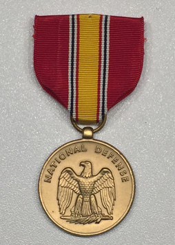 United States - National Defense Service Medal