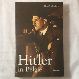 Hitler in België