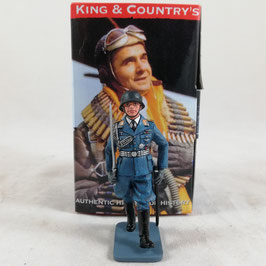 King & Country - Luftwaffe Marching Officer