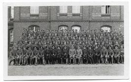 Groepsfoto Duitse soldaten