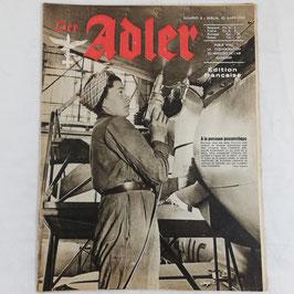 Der Adler N°6 23-3-1943