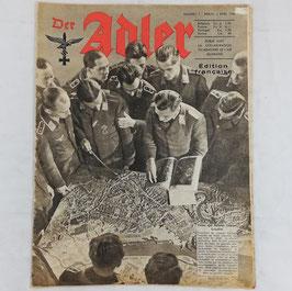 Der Adler N°7 4-4-1944