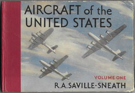 Aircraft of the United States - Volume I