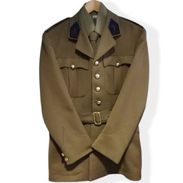 Belgisch leger - Hoofdgriffier van de Militaire Krijgsraad - Service Dress