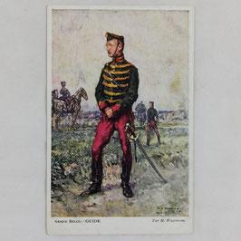 Armee Belge - Guide