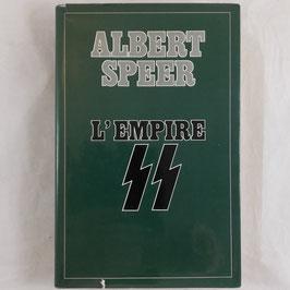 Albert Speer - L'Empire SS