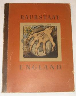 'Raubstaat England'