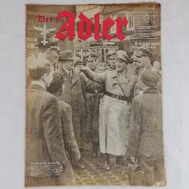 Der Adler N°24 30-11-1943
