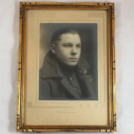 Belgisch soldaat