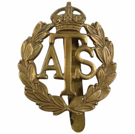 British Army - Auxiliary Territorial Service