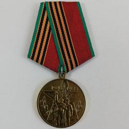USSR - Herinneringsmedaille 1945-1985