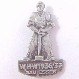 WHW 1936/37 Gau Essen