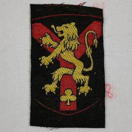 Belgisch leger - 2de Infanteriebrigade 'Yser'