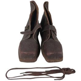 Civiele (kinder-)schoenen