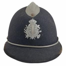 Belgische politie - helm