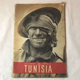 The Army at War - Tunisia