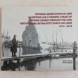 Defensie gezien door de lens - 1914-2018