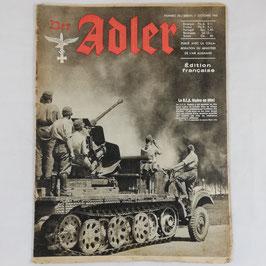 Der Adler N°20 6-10-1942