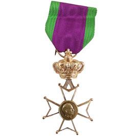 België - Veteranenmedaille Leopold III