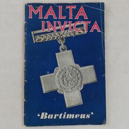 Malta Invicta - 'Bartimeus'