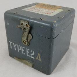 British Army - Compass box