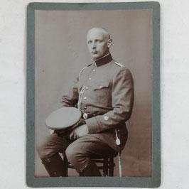 Duits officier