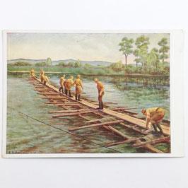 'Wir bauen Brücken'