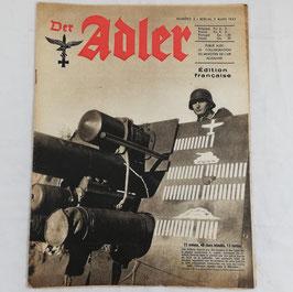 Der Adler N°5 9-3-1943