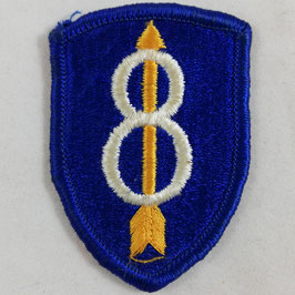 United States Army 8th Infantry Division (The Arrowhead Division / Pathfinder Division)