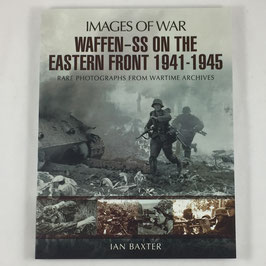 Book 'Waffen-SS on the eastern front 1941-1945'