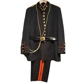 Belgisch leger - Kolonel - KMS
