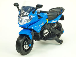 Streetracer - blau