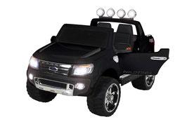 Ford Ranger 2-Sitzer - Schwarz
