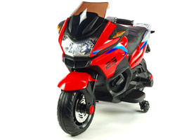 Touring Sport HP 23 - rot