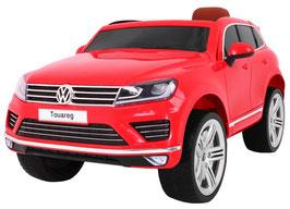 VW Touareg (Luxus) - rot