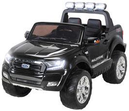 Ford Ranger (2018) 2-Sitzer Luxus 2.0 - schwarz