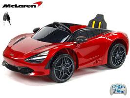 McLaren 720S - weinrot lackiert