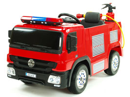 Feuerwehr Europa 112