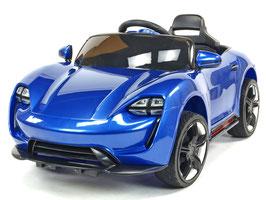 Neon Racer - blau lackiert