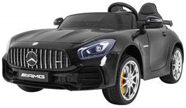 Mercedes AMG GT R 2-Sitzer (Sonderedition) - schwarz lackiert