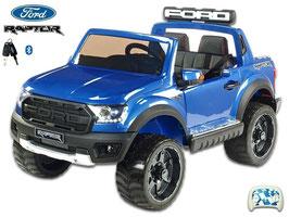 Ford Raptor - blau lackiert