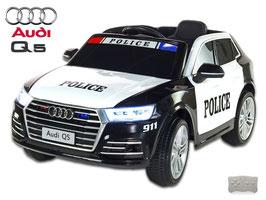 Polizei Audi Q7