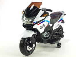 Touring Sport HP 23 - weiß