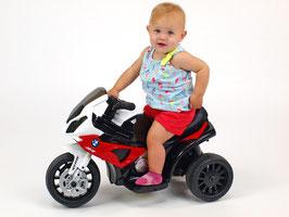 BMW Trike S1000RR - rot