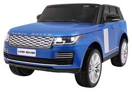 Range Rover HSE 2-Sitzer - blau lackiert